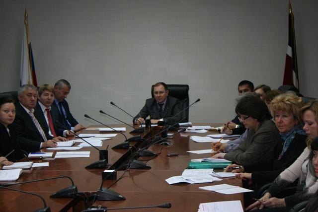 16 декабря 2014 г в уфк по свердловской области состоялось совещание со специалистами расходного блока управления и
