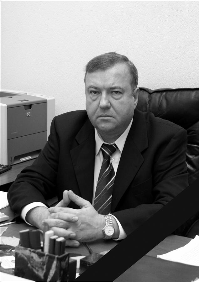 Соболезнования в связи с кончиной Евгения Суконникова