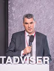 Александр Албычев принял участие в конференции TAdviser SummIT